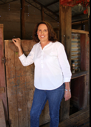 Sandra Ireson, Booligal