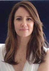 Olivia Reynolds