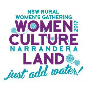 NSW Rural Women's Gathering 2017