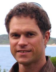 Tim Glasby