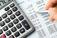 Calculating budgets