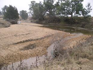 Bannochburn Creek