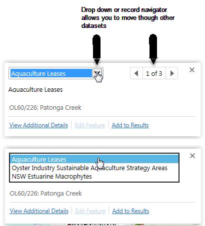 Quick tools- Left Click