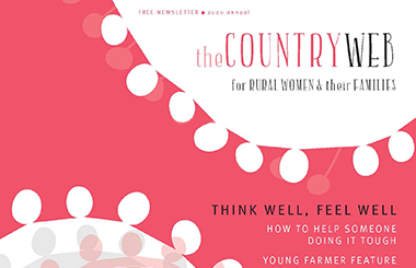 The Country Web cover