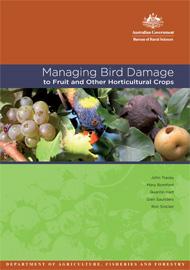 Cover of Managing bird damage