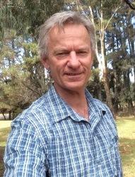 Peter Regan