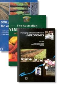 vegetable publications