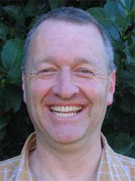 Ian Marsh