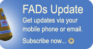Fads subscribe button