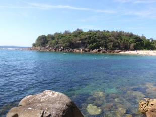 Cabbage Tree Bay Aquatic Reserve
