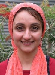 Mahsa Majzoobi, Cereal Chemist