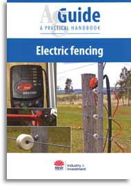 ELECTRIC FENCING FOR CATTLE, HORSES, SHEEP AMP; POULTRY