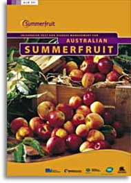 Summerfruit cover