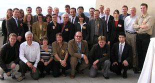 International Energy Agency bioenergy meeting in Croatia