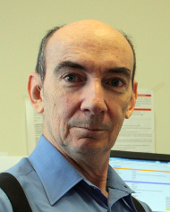 David Gopurenko