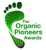Organic Pioneers Awards