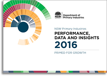 Cover of the 2016 report