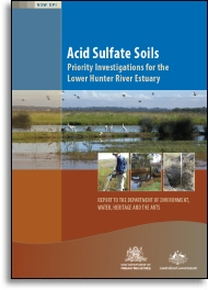 Acid Sulfate Soils