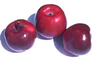 Williams pride apples