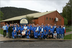 Fishcare Volunteers