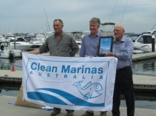 fish friendly marinas