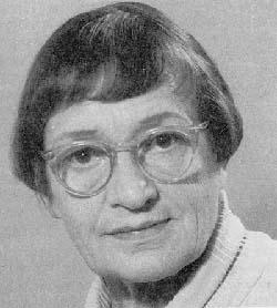 Margaret Senior
