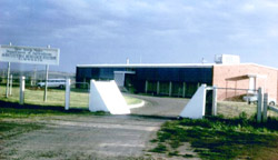Completed offices and laboratories, 1967