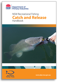 catch and release cover