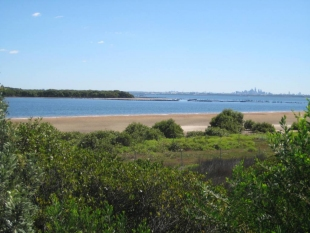 Towra Point Aquatic Reserve