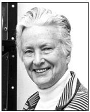 Image of Dr Helen Newton Turner