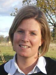 Edwina Toohey