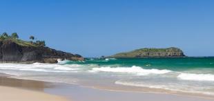 Cook Island Gold Coast Mooring