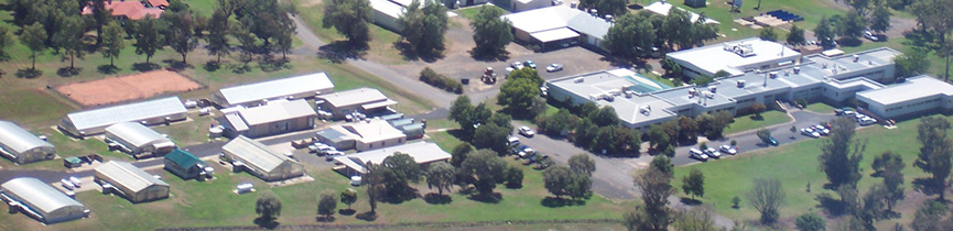 Narrabri research centre
