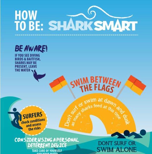 Be SharkSmart