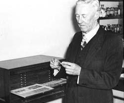 Emil H. Zeck