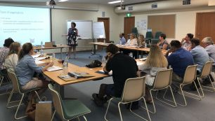 New Corporate Governance course recently held at Narrabri