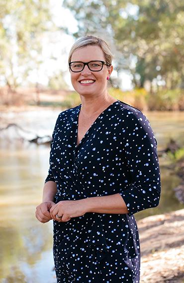 Lisa McFadyen