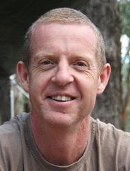 Warwick Dougherty