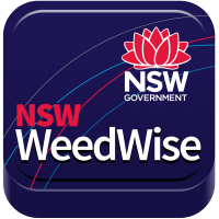 NSW WeedWise icon
