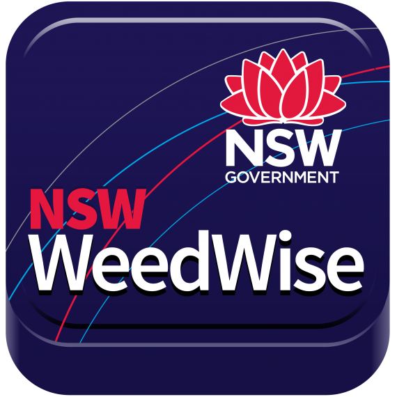 NSW WeedWise App