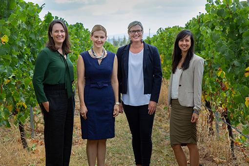 2019 NSW-ACT Rural Women's Award Finalists