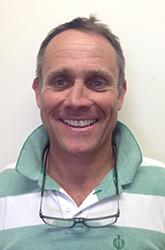 Geoff Casburn