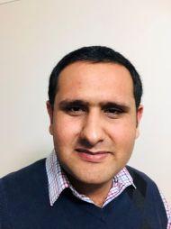 Profile photo of Ali Bajwa