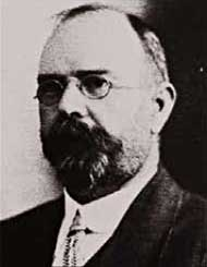 Photo of William James Farrer
