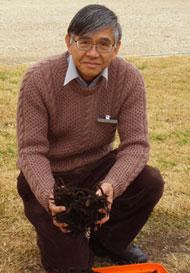 Dr Yin Chan