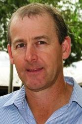 Mark Richards, Agronomist