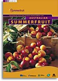 Summerfruit cover