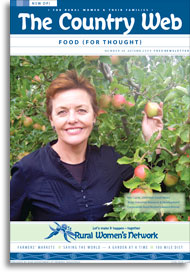 Cover of Country Web, Issue 49