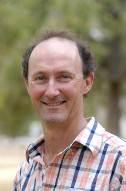 Luke Beange Soils Development Officer