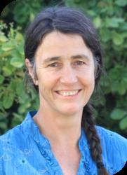 Sandra McDougall